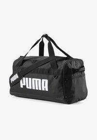 Puma - CHALLENGER - Sports bag - black - 0