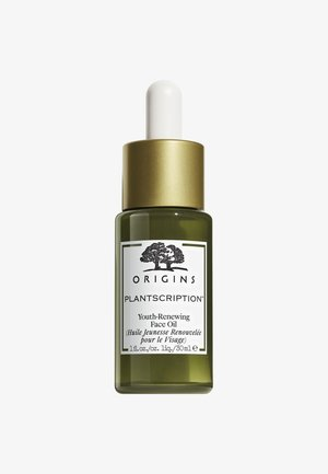 PLANTSCRIPTION YOUTH-RENEWING FACE OIL 30ML - Gezichtsolie - -