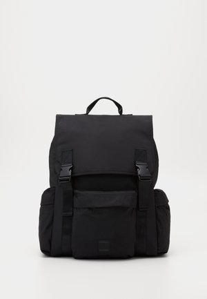 GALTEN BACKPACK - Mochila - black