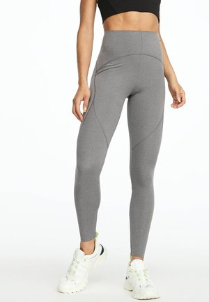 SCULPT - Leggings - grey