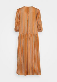 InWear - VIKSA LONG DRESS - Day dress - honey - 1