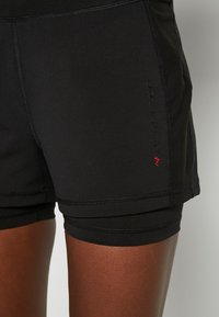 ONLY PLAY Tall - ONPPERFORMANCE RUN LOOSE - Shorts - black - 5