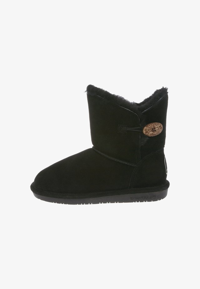 ROSIE - Classic ankle boots - black