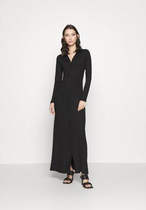 LADIES DRESS - Vestido informal - black