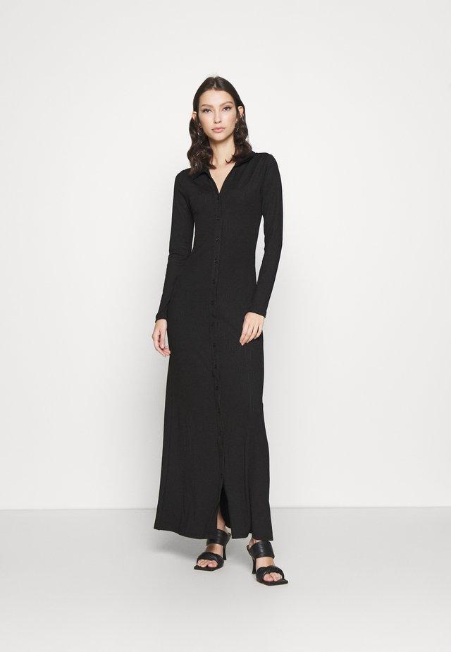 LADIES DRESS - Denní šaty - black