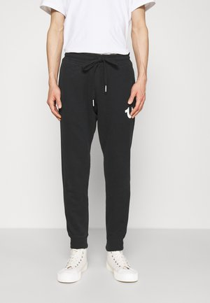 PANT CELESTIAL - Tracksuit bottoms - black