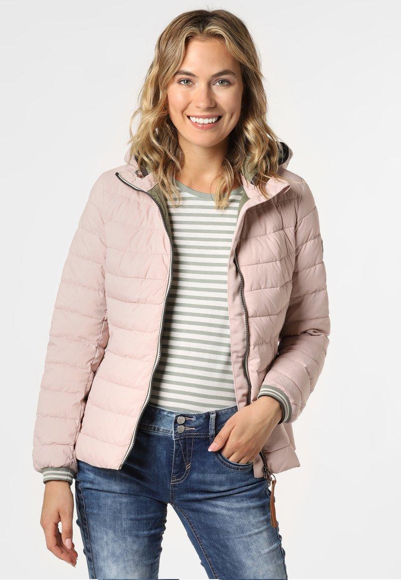 camel active - STEPP - Winter jacket - altrosa