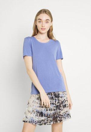 PCKAMALA  - T-shirt basique - pale iris
