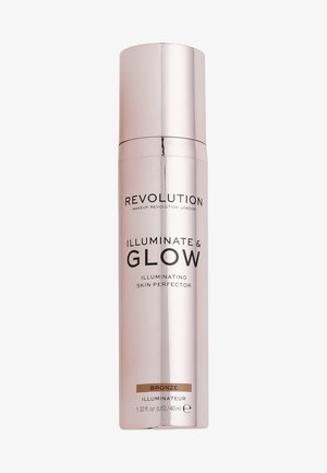 GLOW & ILLUMINATE - Highlighter - bronze