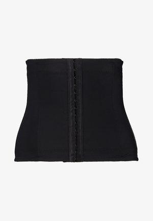 MAXI SEXY WAISTNIPPER - Corset - black