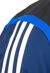 adidas Performance - TIRO 19 PRESENTATION TRACK TOP - Training jacket - dark blue - 3
