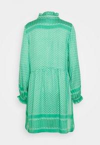 CECILIE copenhagen - Vapaa-ajan mekko - minty - 8