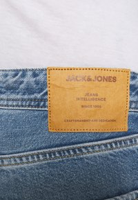 Jack & Jones - JJICLIFF JJORIGINAL - Bootcut-farkut - blue denim - 4