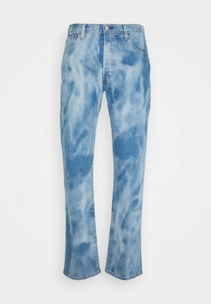 501® BIRTHDAY '93 STRAIGHT - Straight leg jeans - blue eyes