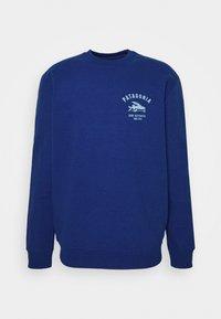 Patagonia - SURF ACTIVISTS UPRISAL CREW  - Sweatshirt - superior blue - 5