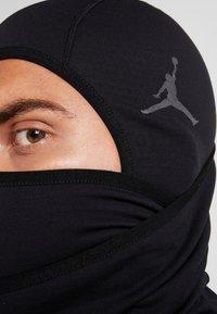 Jordan - SPHERE HOOD - Bonnet - black - 4