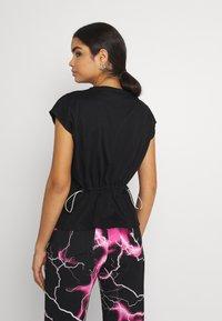 G-Star - Print T-shirt - black - 2