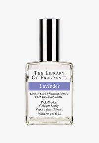 The Library of Fragrance - EAU DE COLOGNE - Eau de Cologne - lavender - 0