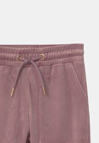 Lindex - TEENS BIANCA - Tracksuit bottoms - dusty lilac - 2