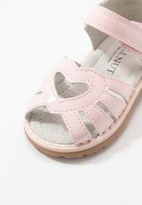 Walnut - BEA - Sandals - pink - 5