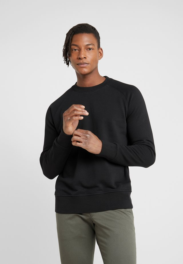 FLORENZ - Sweatshirt - black