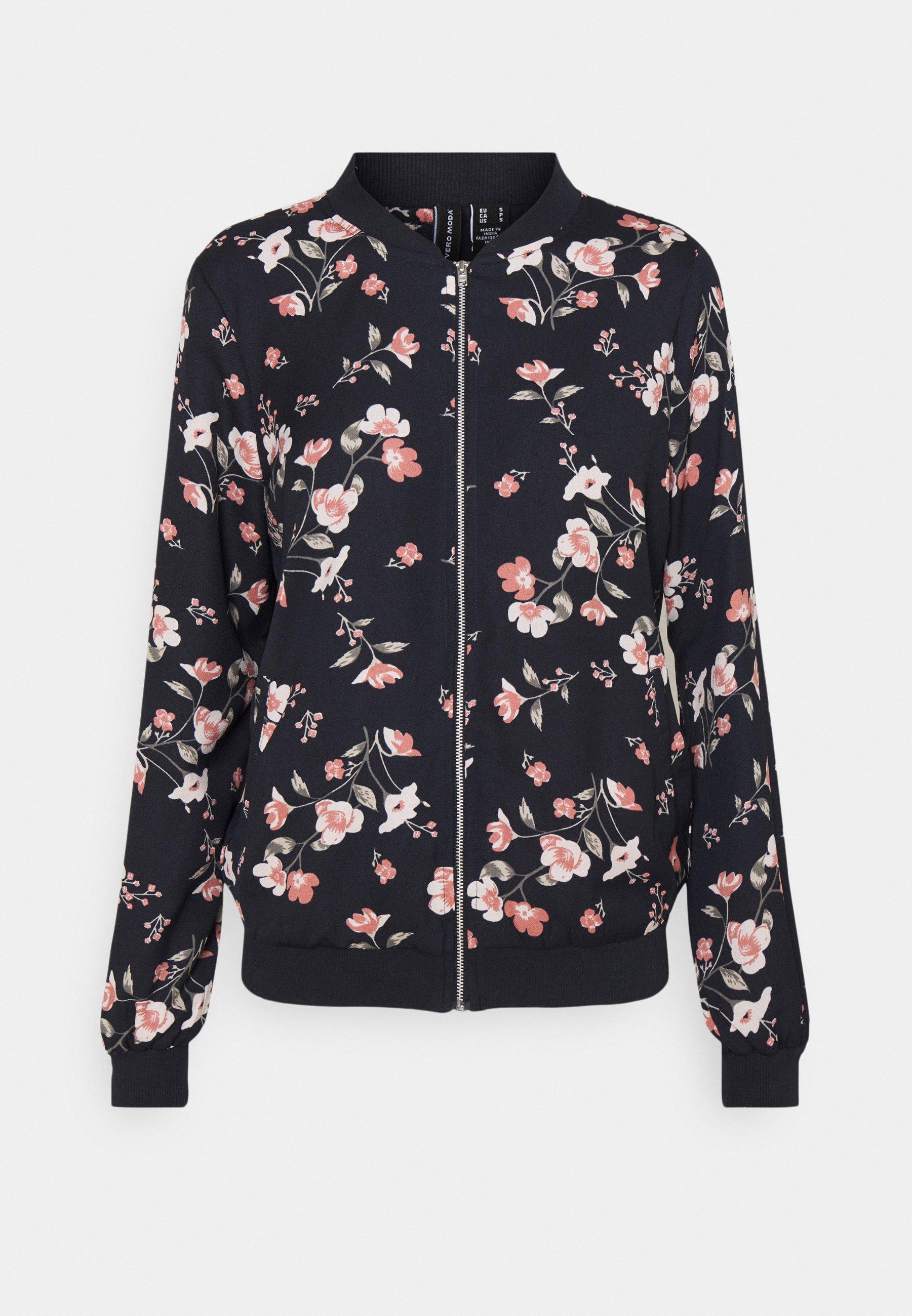 Women VMZALLIE - Bomber Jacket
