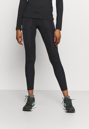 TRACK  - Leggings - black