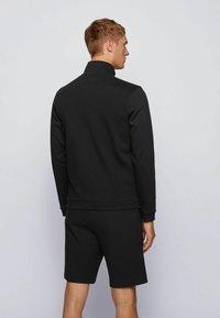 BOSS - Zip-up hoodie - black - 2