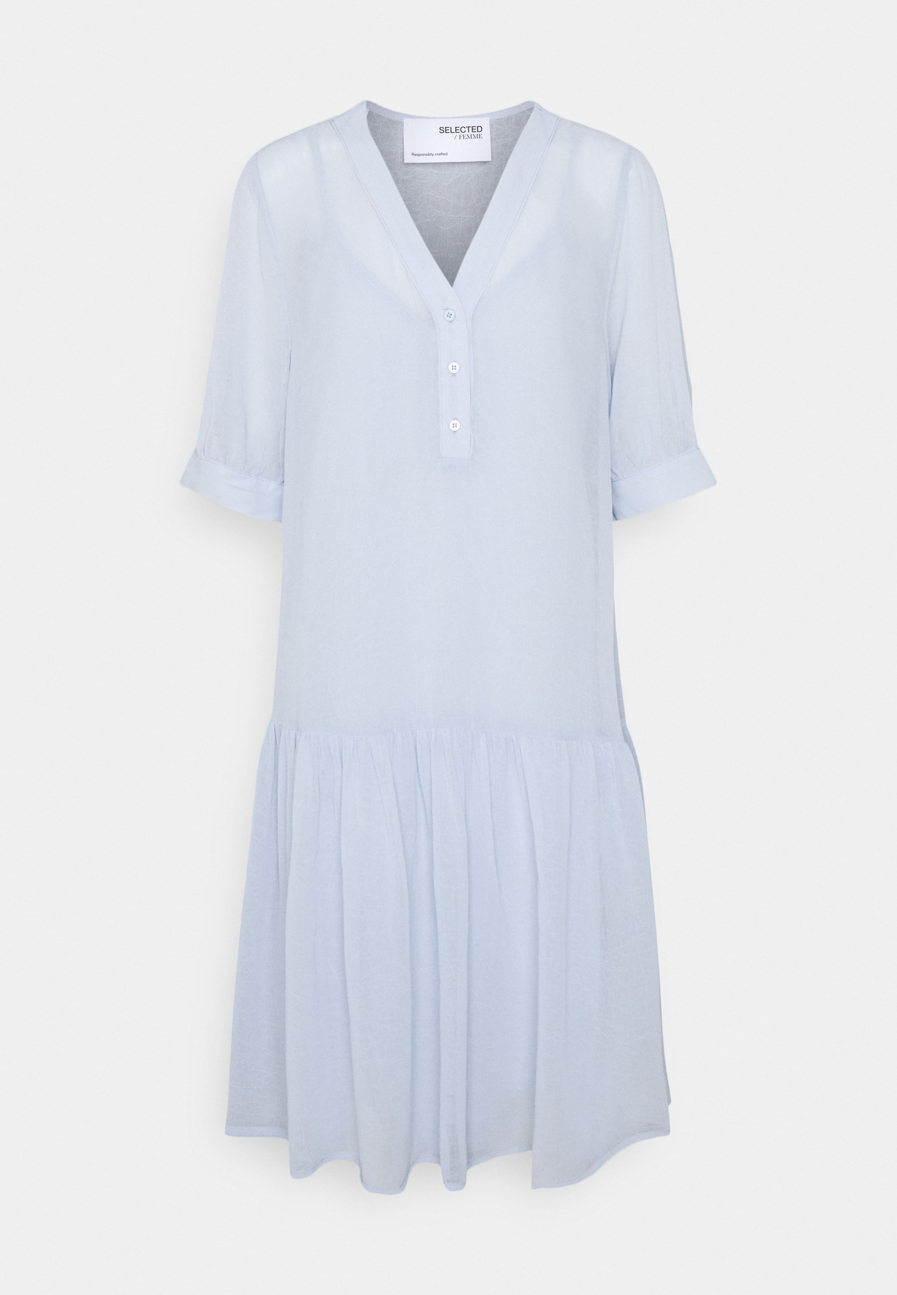 Women SLFABIGAIL DRESS 2-IN-1 - Day dress