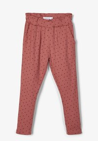 Name it - Broek - withered rose - 4
