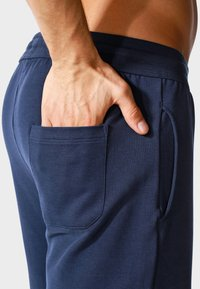 mey - Pyjama bottoms - blue - 3