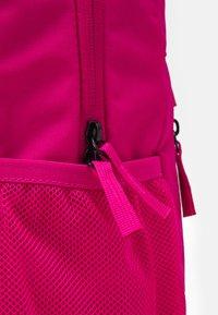 Nike Sportswear - SET UNISEX - Školní sada - fireberry/white - 5