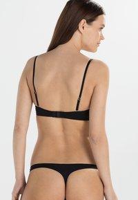 Wonderbra - MULTIPLUNGE EVERYDAY - Multiway / Strapless bra - schwarz - 2