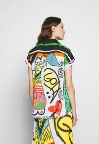 Desigual - CAM CALABRIA - Skjorte - multi-coloured - 2