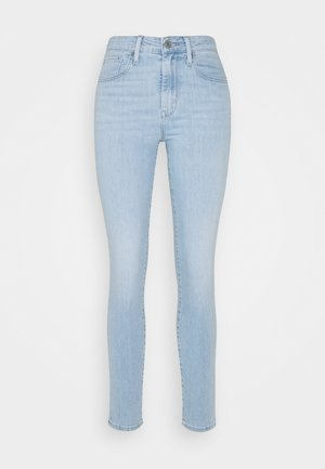 721 HIGH RISE SKINNY - Jeans Skinny Fit - snatched