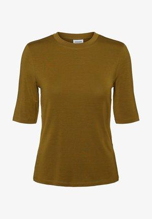 3/4 TEE VMA - T-shirt basic - fir green