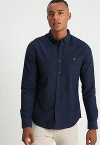Farah - STEEN  - Overhemd - true blue - 0