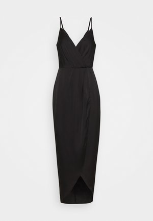 YOU GOT IT GOWN - Gallakjole - black