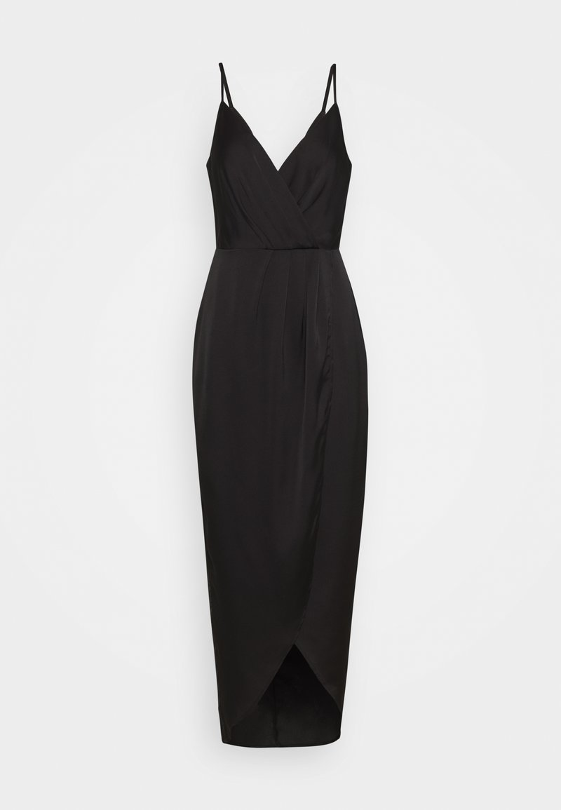 Nly by Nelly - YOU GOT IT GOWN - Robe de cocktail - black