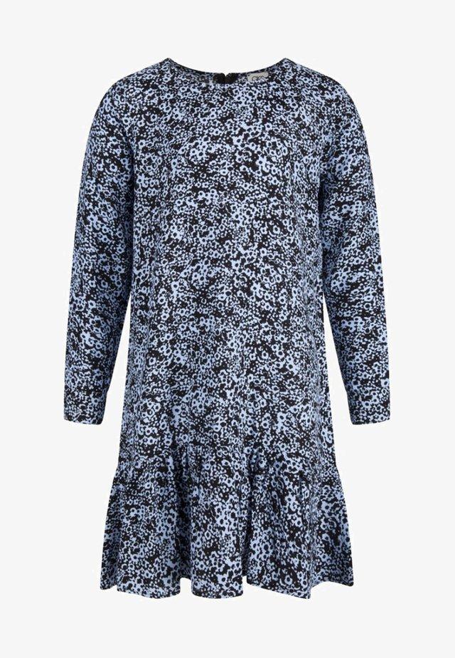 ZANNE - Day dress - pale blue
