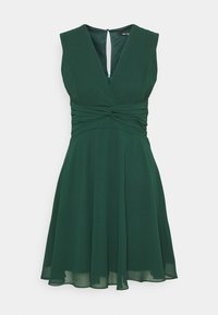 TFNC - SOREAN MINI - Cocktail dress / Party dress - forest green - 0