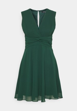 SOREAN MINI - Cocktailkleid/festliches Kleid - forest green