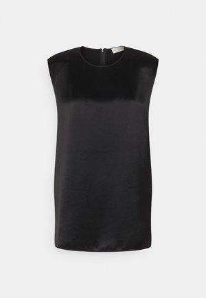 LENEGA - Top - black