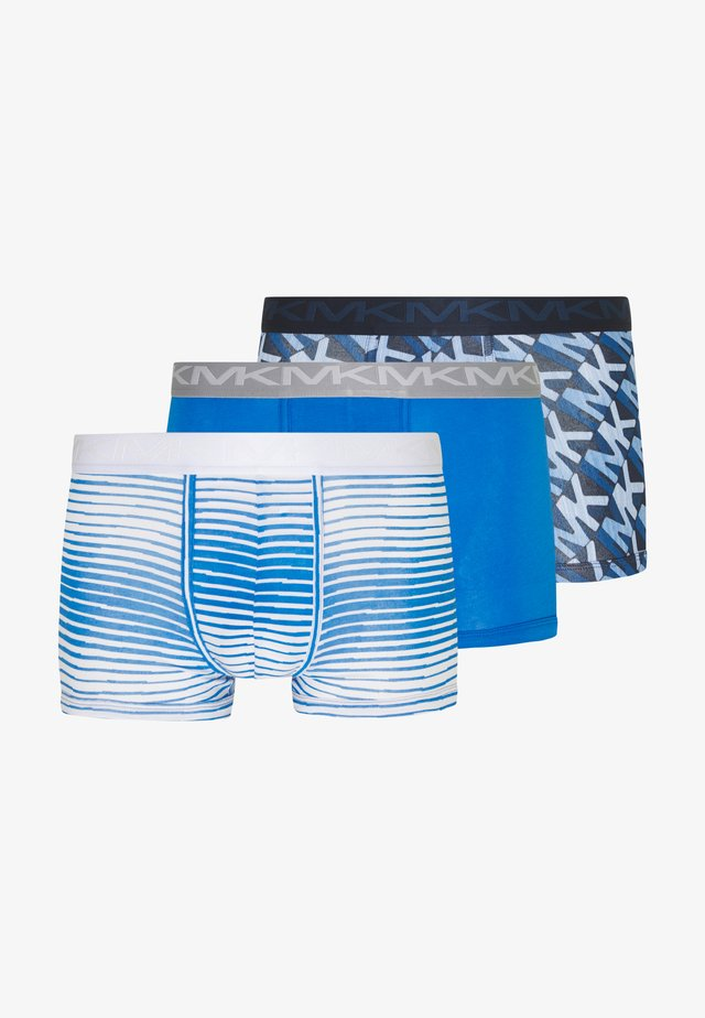 3 PACK - Culotte - solid ship blue