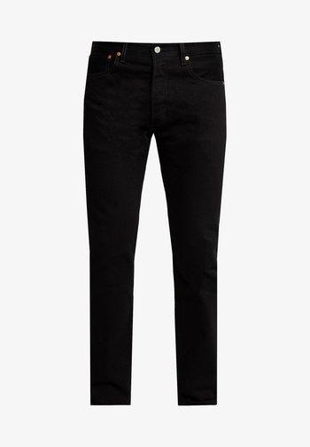 501® '93 STRAIGHT - Straight leg jeans - black punk