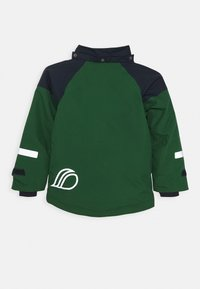 Didriksons - LUN KIDS - Winterjas - leaf green - 2