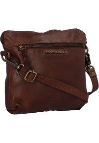 Taschendieb Wien - Across body bag - mokka - 1