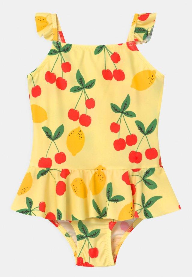 CHERRY LEMONADE  - Maillot de bain - yellow