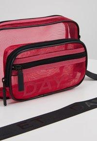 DAY Birger et Mikkelsen - DAY - Across body bag - beetroot purple - 7