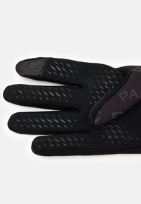 Nike Performance - JORDAN - Gloves - black/anthracite/gold - 1